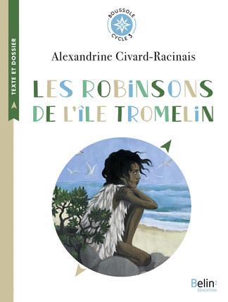 CONFINEMENT : lire ou relire Les Robinsons de l'île Tromelin