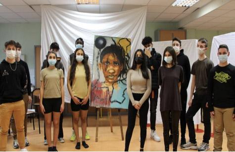 Les esclaves oubliés de l'île Tromelin : des lycéens d'Aix en provence primés